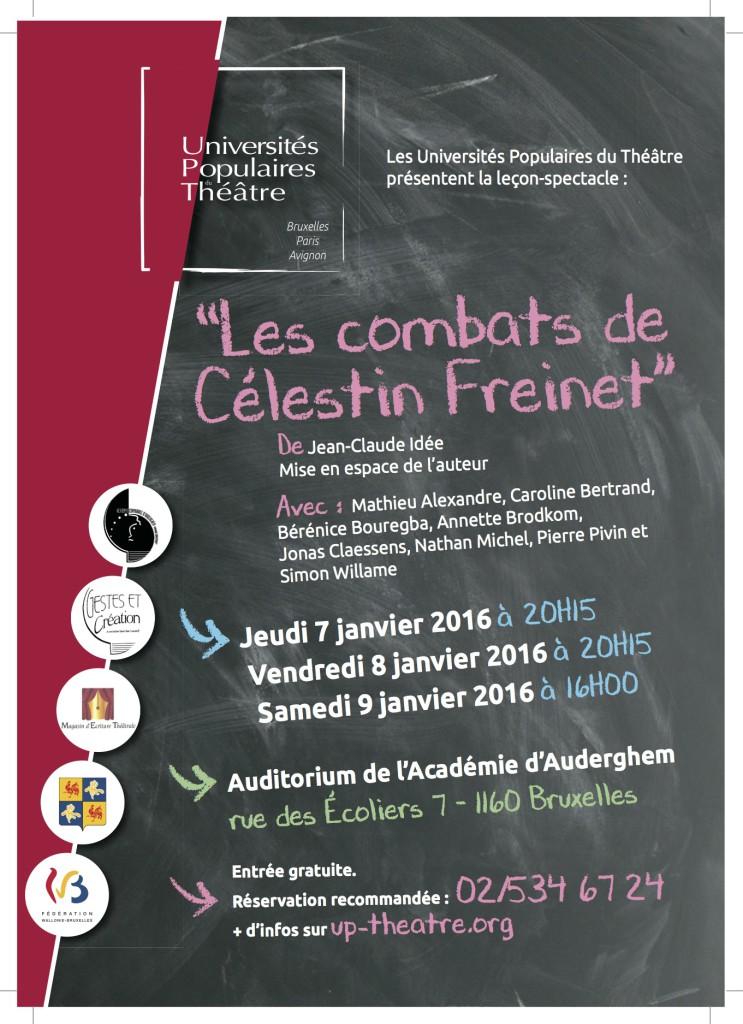 Combats Freinet